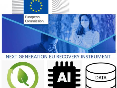 NEXT GENERATION EU & DIGITAL TAX