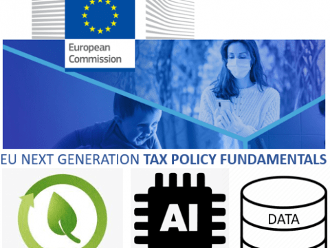 EU NEXT GENERATION & DIGITAL TAX