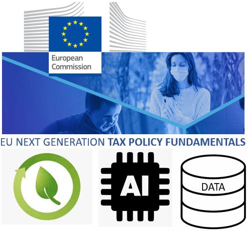 EU NEXT GENERATION & DIGITAL TAX