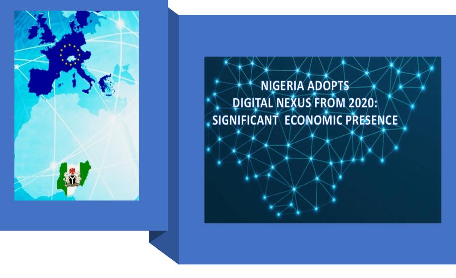 Nigeria Nexus Digital Tax