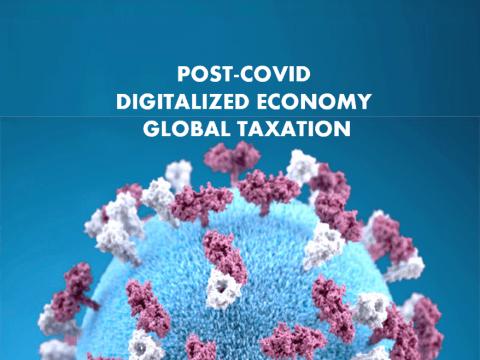 POST COVID DIGITAL GLOBAL TAXATION