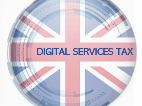 UK Digital Services Tax