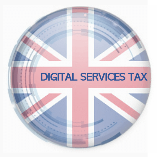 UK Digital Services Tax