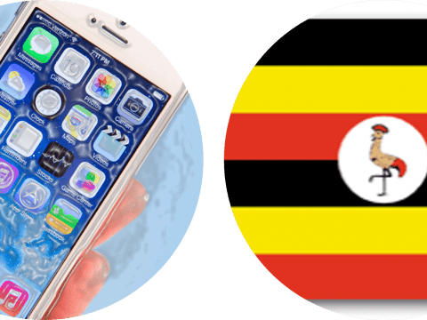 Uganda Digital Economy Taxation