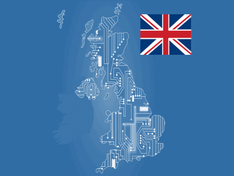 UK digital economy taxation