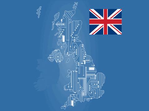 UK digital economy taxation