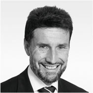 DET3 chair Ignacio Longarte